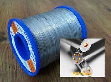 3m/1.5mm Tin Lead 60/40 Multicored Flux Solder Soldering Wire