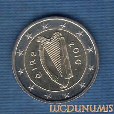 Irlande 2010 2 Euro SUP SPL provenant d'un rouleau - Eire