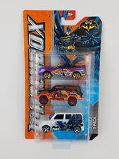 Matchbox Batman 3 car set