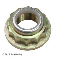 Axle Nut Front BECK/ARNLEY 103-0534