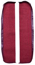 1961-1964 Pontiac Bonneville Door Panel Carpet -Loop |Inserts w/o Cardboard
