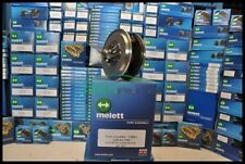 MELETT 1102-017-904 CHRA TURBOCHARGER MADE IN UK !