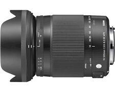 Digital-Spiegelreflex-Objektive mit Nikon F ohne Angebotspaket