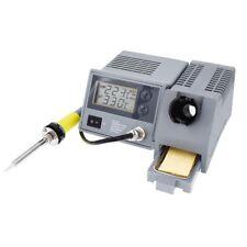 Lötstation ZD-931, Temperatur einstellbar 150 - 450°C, 50 Watt, digitale Anzeige