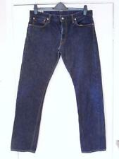 Ralph Lauren Big & Tall Classic Fit, Straight Jeans for Men