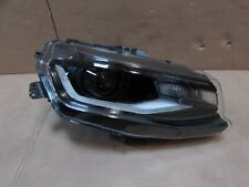 Chevrolet Camaro 17 - on going NEW Headlamp Headlight Xenon Led Right  84129200