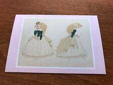 The Art of Disney Princesses Themed Postcard - Cinderella #9 - NEW