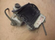 1998-01 CHEVROLET BLAZER ENGINE COOLANT JUG BATTERY TRAY GM OEM USED