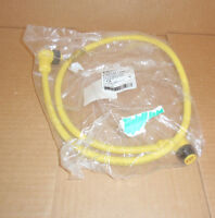 115033K13M010 Brad Harrison NEW In Box Cable Daniel Woodhead Molex 1300100118