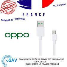 Original Câble Micro USB DL118 5A 1M Pour OPPO F3,F3+,R11,R11+,F7,F1,F1+,F1S,A59