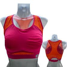 Sloggi Move Fly W Damen Sport BH mit Bügel Größe wählbar Pink NEU