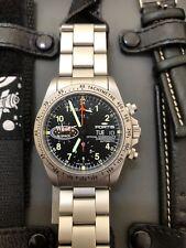 Fortis cosmonaut 602.22.142, lemania 5100, con comsonauten set, nuevo, una sola vez!!!