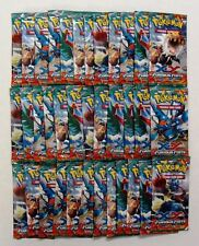 Pokemon XY Furious Fists 36 Loose Booster Packs Sealed New! Unsearched f.r. box