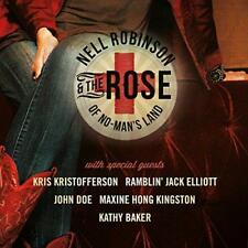 Nell Robinson - The Rose Of No-Man's Land (NEW CD)