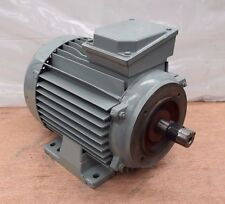 Newman 4kW (5.5HP) Electric Motor 1430RPM 4-Pole 3-Phase B3 Foot Cage 112M Frame