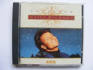 Together With Cliff Richard - Cliff Richard (CD) (1999) FREE UK POST PRE-OWNED