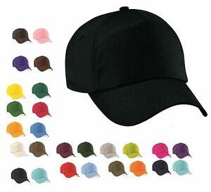 Plain Baseball Caps Men Baseball Caps Unisex Peak Summer Hats Sports Cap