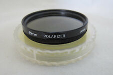 49mm Polarizing Filter + Free UK Postage