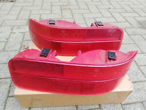 Porsche 968 Coupe Cabriolet CS Turbo S RS HELLA US-Spec Tail Lights Right Left