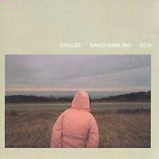 David Darling : Cycles CD (1992) ***NEW*** Incredible Value and Free Shipping!