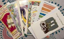 Greeting Cards Jewish Assorted Wallet Cards