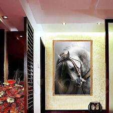Swift Horse 5D DIY Diamond Painting Mosaic Cross Stitch Rhinestone Home Decor