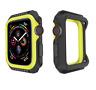 Apple Watch Case Series 6 5 4 3  iWatch TPU Protective Bumper Case 38 40 42 44mm