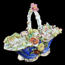 Coalport Porcelain/China Decorative Date-Lined Ceramics