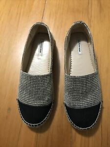 Country Road Espadrilles Size 39