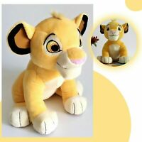Simba Soft New Cute Plush Stuffed Animal Toy Character Lion King 26cm For Kids