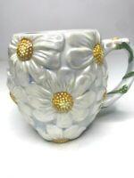 Taza de 4 piezas conjunto Sabichi Geo Bosquejo De Porcelana De Calidad Lavavajillas Microondas Caja de seguridad