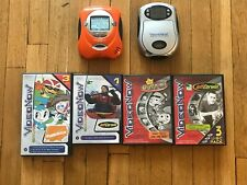 Video Now Color Player Lot - Rocket Power, Fairly Odd Parents, Animal Planet