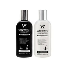 Best DHT Blockers - Watermans DHT Blocking Shampoo and Conditioner