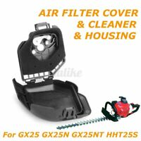 Air Filter Cleaner Cover for Honda GX25 GX25N GX25NT HHT25S Brush Cutter Trimmer