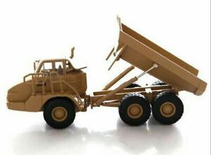 NORSCOT 1/50 Caterpillar 730 Articulated Truck Engineering Car Model Toy 55251