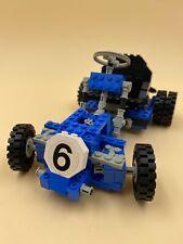 Lego® Technic Expert Builder 854 - Go-Kart mit OBA