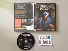 Thorgal : La Malédiction d'Odin (Adaptation BD VAN HAMME) 2002 PC FR