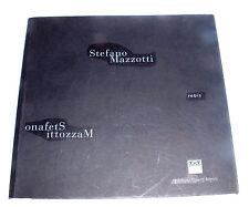 MOSAICO Rebis - Catalogo opere arte di Stefano Mazzotti - Ediz. Tiperti Rimini