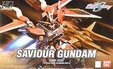 Bandai Seed 144-24 1/144 HG ZGMF-X23S Saviour Gundam