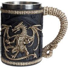 Dragon Remains Tankard