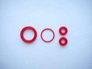Fiat Selespeed Dualogic Actuator Repair Seals