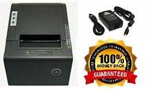 Pbm P 822d Thermal Receipt Usb Ip Printer