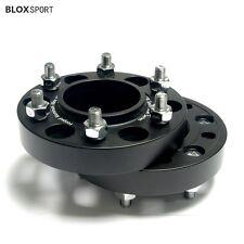 "2Pcs 1"" inch 6x5.5 Hub Centric Chevy Wheel Spacers for Silverado 1500 Suburban"