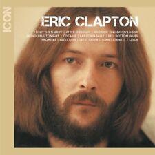Eric Clapton - Icon (2011)  CD  NEW  SPEEDYPOST