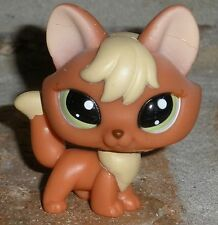 Littlest Pet Shop 2009 WINTER FOX 1028