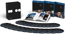 James Bond Ultimate Collection Blu-ray + Digital Copy Sealed NEW!!
