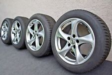 Winterräder Audi A5 8T / Q3 8U / VW Passat B8 3G 225/50 R17 98H KBA48750 LK112