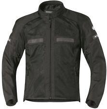 Chaqueta de Moto Held Trópico II Talla: XXL Negro Textil Chaqueta Verano 6533