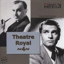 ROBERT MORLEY/LAURENCE OLIVIER (ACTOR) - THEATER ROYAL: FRENCH CLASSIC DRAMAS, V