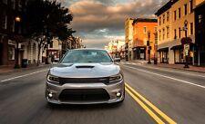 Dodge Charger SRT 392 Aluminum Hood OE Genuine Mopar 2015-2018 E-Coat